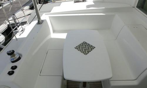 Image of Lagoon 420 for sale in Martinique for €278,000 (£241,158) Le Marin, Martinique
