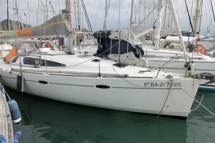 ALIZE YACHT DESIGN OPIUM 39 for sale in Spain for €110,000 (£95,636)