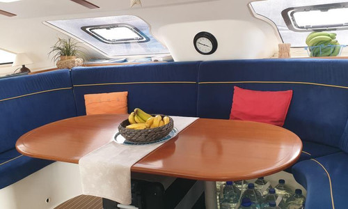 Image of Nautitech 47 for sale in Martinique for €345,000 (£298,901) Le Marin, Martinique