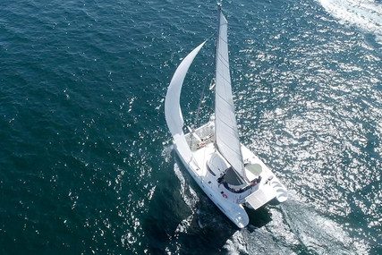 Fountaine Pajot Bahia 46 for sale in Martinique for €275,000 (£238,556)