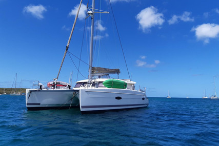 Fountaine Pajot Lipari 41 Evolution for sale in Martinique for €315,000 (£273,475)