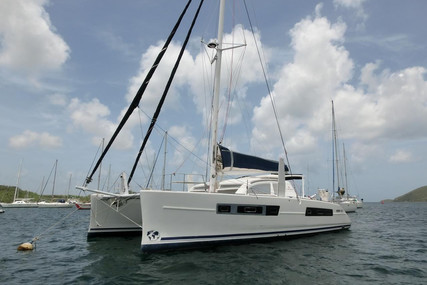 Catana 47 for sale in Martinique for €475,000 (£409,553)
