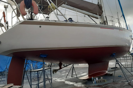 Wauquiez Centurion 48 S for sale in France for €169,000 (£146,932)
