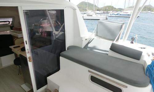 Image of Catana 47 for sale in Martinique for €475,000 (£406,929) Le Marin, Martinique