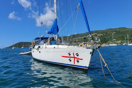 Beneteau 50 for sale in France for €130,000 (£113,025)