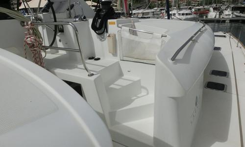 Image of Lagoon 450 for sale in Martinique for €330,000 (£280,744) Le Marin, Martinique