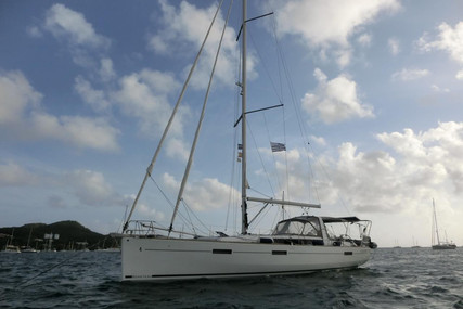 Beneteau Oceanis 45 for sale in France for €220,000 (£189,158)
