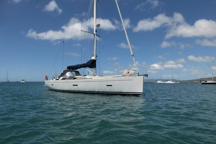 Grand Soleil 46 for sale in France for €220,000 (£189,158)