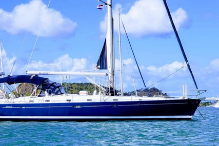 Beneteau 50 for sale in France for €169,000 (£146,932)