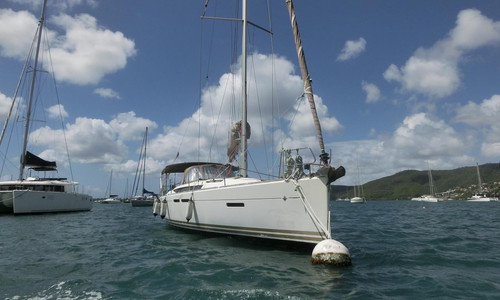Image of Jeanneau Sun Odyssey 409 for sale in France for €75,000 (£65,230) Le Marin, Le Marin, , France
