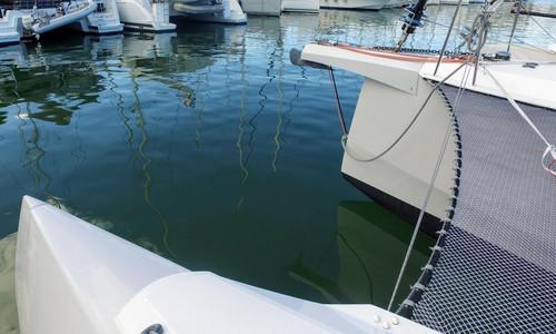 Image of Neel 47 for sale in France for €480,000 (£411,212) Saint-Tropez, Saint-Tropez, , France