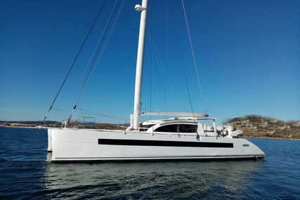 Catana 65 for sale in France for €1,250,000 (£1,076,120)