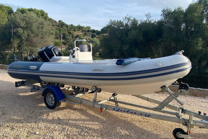 Valiant 550 COMFORT for sale in France for €13,900 (£11,951)