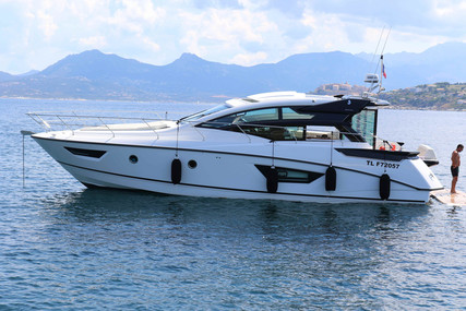 Beneteau Gran Turismo 46 for sale in France for €449,000 (£389,004)