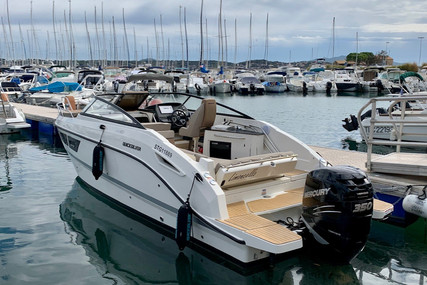 Quicksilver 805  Activ Cruiser for sale in France for €85,000 (£73,770)