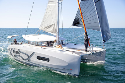Excess 11 for sale in France for €331,600 (£285,112)