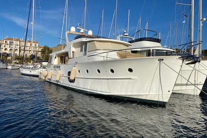 Beneteau Swift Trawler 52 for sale in France for €480,000 ($563,176)