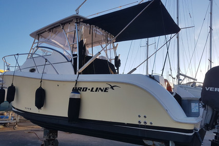Proline 29 EXPRESS for sale in Italy for €55,000 (£47,503)