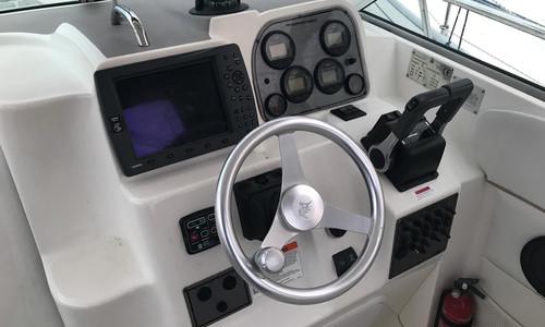 Image of Aquasport Explorer 275 for sale in United States of America for €50,000 (£42,537) Marche, , United States of America
