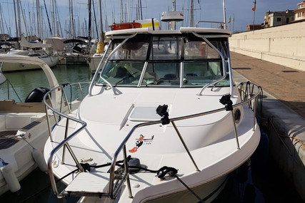 Wellcraft 290 Coastal for sale in Italy for €85,800 (£72,993)