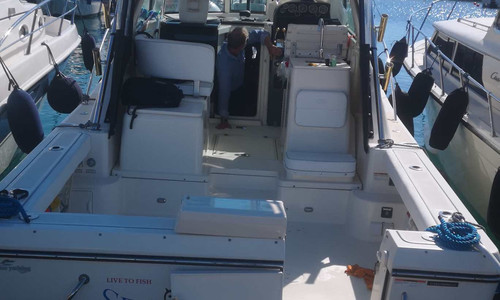 Image of Pursuit 3100 Offshore for sale in Italy for €110,000 (£95,670) Monte di procida, Napoli, , Italy
