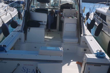 Pursuit 3100 Offshore for sale in Italy for €110,000 (£95,467)
