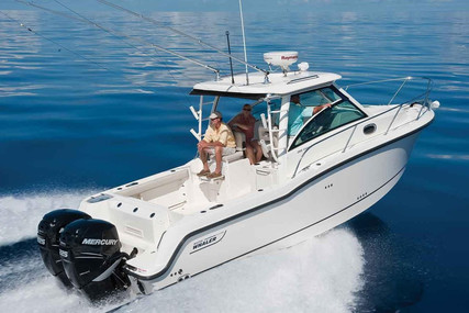 Boston Whaler CONQUEST 285 for sale in Italy for €70,000 (£60,263)