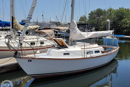 Cape Dory 25 for sale in United States of America for $14,750 (£10,663)