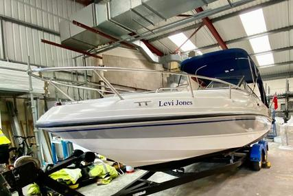 Chaparral 205 SSE for sale in United Kingdom for £19,995