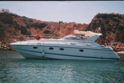 Fairline Targa 38 for sale in Portugal for €80,000 (£68,977)