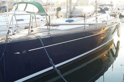 Dufour Yachts 40 Performance for sale in Portugal for €110,000 (£94,699)
