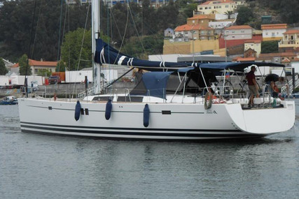 Hanse 630E for sale in Portugal for €599,000 (£520,784)