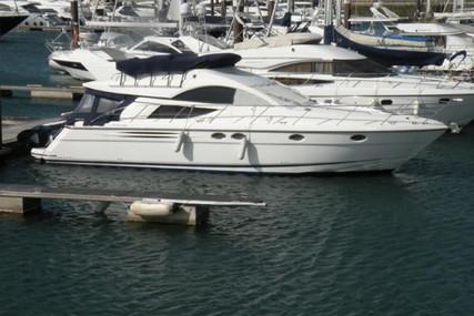 Fairline Phantom 46 for sale in Portugal for €215,000 (£186,658)