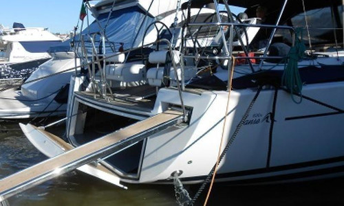 Image of Hanse 630E for sale in Portugal for €599,000 (£513,317) North Of, , Portugal