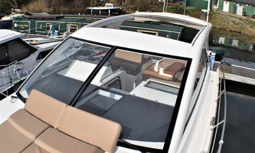 Image of Sealine SC35 for sale in United Kingdom for £159,950 Reading, United Kingdom