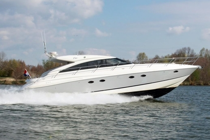 Princess V53 for sale in Netherlands for €389,000 (£334,713)
