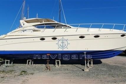 Dalla Pieta 48 for sale in Italy for €168,000 (£144,871)