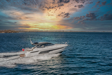 Fairline Targa 50 Gran Turismo for sale in Netherlands for €889,000 (£771,809)