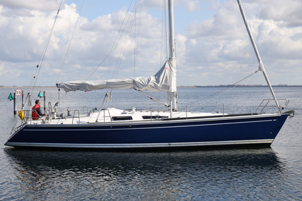 COMFORTINA YACHTS COMFORTINA 42 for sale in Netherlands for €229,000 (£195,026)
