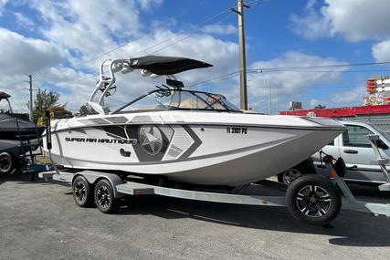 2014 Nautique G23 for sale in United States of America for $102,000 (£73,078)