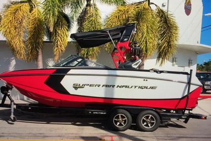 2018 Nautique G21 for sale in United States of America for $120,000 (£85,974)