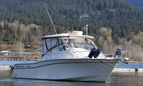 Image of Grady-White Express 330 for sale in United States of America for $219,000 (£157,730) Anacortes, WA, United States of America
