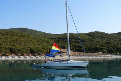 Kirie Feeling 960 for sale in Greece for £19,900