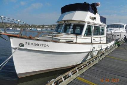 Grand Banks 32 for sale in United Kingdom for £17,500