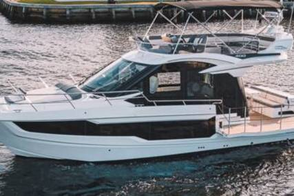 Galeon 400 Flybridge Motor Yacht for sale in Croatia for £599,000