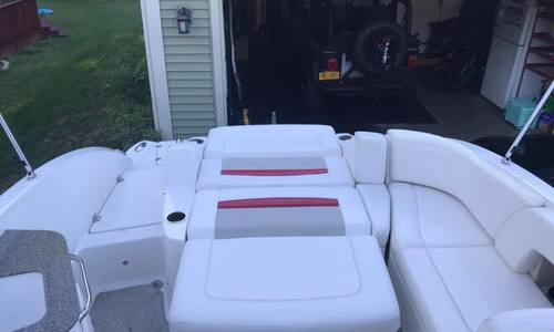 Image of Chaparral 225 SSi for sale in United States of America for $44,900 (£31,868) Baldwinsville, NY, United States of America