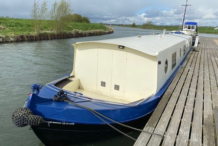 Viking Cruisers 60 cruiser stern for sale in United Kingdom for £79,000