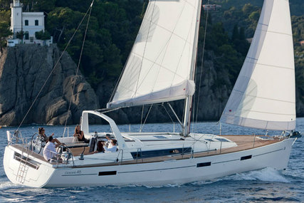 Beneteau Oceanis 45 C3 for sale in Greece for £180,000
