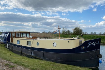 G.J. REEVES Dutch Syle Barge for sale in United Kingdom for £144,950