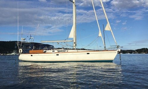Image of Jeanneau Sun Odyssey 52.2 for sale in Grenada for $235,000 (£168,736) Caribbean, Grenada